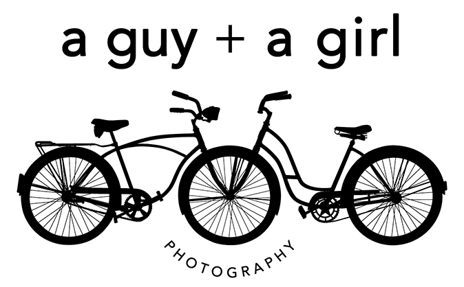 a guy + a girl photography - aguyandagirlphotography.com